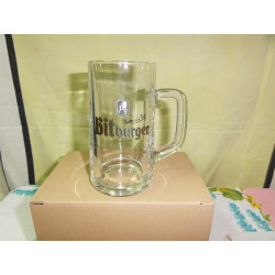 1 CHOPE BITBURGER 50CL