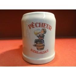 CHOPE PECHEUR 5/20 HT. 10.30CM