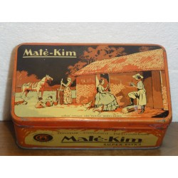 1 BOITE MATE-KIM 15CM X8.50CM