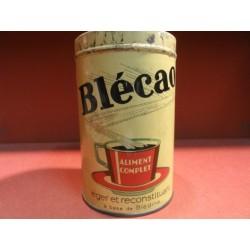 BOITE BLECAO HT. 15.40CM