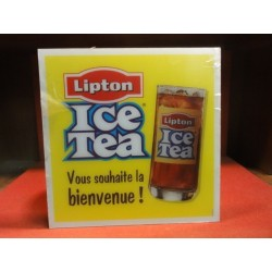 CARTON LIPTON ICE TEA 29CMX29CM