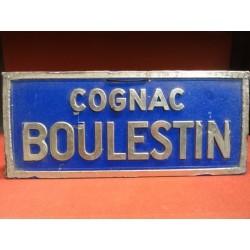 1 CARTON COGNAC  BOULESTIN 35CM X15CM