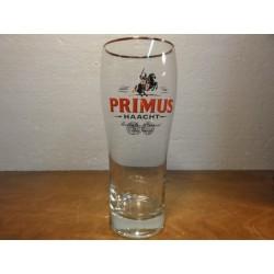 6 VERRES PRIMUS 50CL HT. 19.20CM