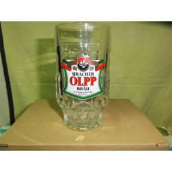 1 CHOPE  URACHER  OLLP  40CL