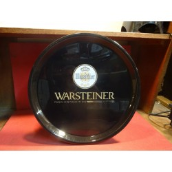 1 PLATEAU WARSTEINER DIAMETRE 37CM