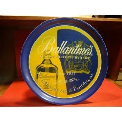 PLATEAU BALLANTINE'S DIAMETRE 31CM