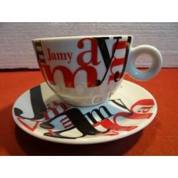 1 TASSE A CAFE JAMY 18CL