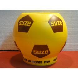 BAC A GLACE  SUZE COUPE DU MONDE  1986