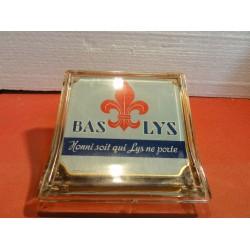 RAMASSE-MONNAIE  BAS LYS