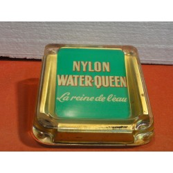 RAMASSE-MONNAIE NYLON WATER-QUEEN