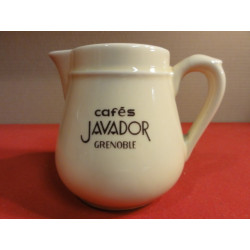 POT A LAIT  CAFE JAVADOR