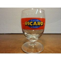 1 VERRE RICARD COLLECTOR 1932/2007