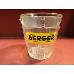 SEAU A GLACE BERGER  HT.12CM