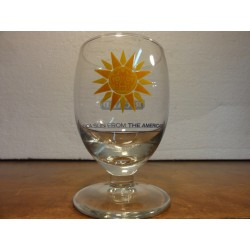 1 VERRE RICARD COLLECTOR  THE AMERICAS