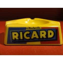CENDRIER ANISETTE RICARD 13.50X13.50