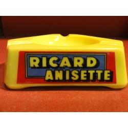 CENDRIER RICARD ANISETTE  13.50X13.50