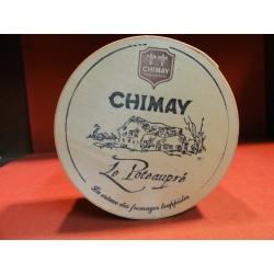 BOITE A FROMAGE  CHIMAY  DIAMETRE 17CM