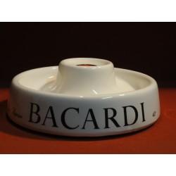 CENDRIER BACARDI DIAMETRE 23.50CM