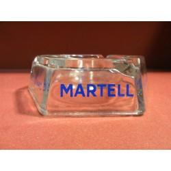 CENDRIER COGNAC MARTEL 17CM X15CM