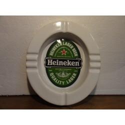 CENDRIER HEINEKEN  EXPORT 22CM X19.50CM