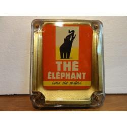 RAMASSE-MONNAIE THE ELEPHANT 19.50CM X16.50CM