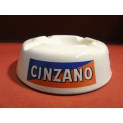 CENDRIER CINZANO DIAMETRE 15.50CM