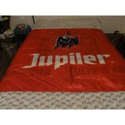 DRAPEAU JUPILER  1M95 X1M40