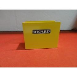 1 PORTE SOUS BOCK RICARD EN METAL