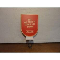 1 CAVALIER TIRAGE PRESSION  PICON 13.50X9.50