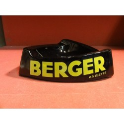 CENDRIER BERGER  17X17X17