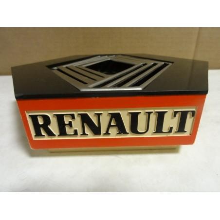 CENDRIER RENAULT 18CM X16CM