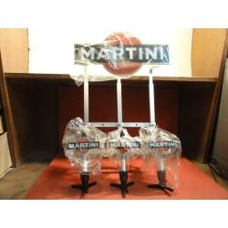 1 DOSEUR MARTINI  3 BOUTEILLES 7CL