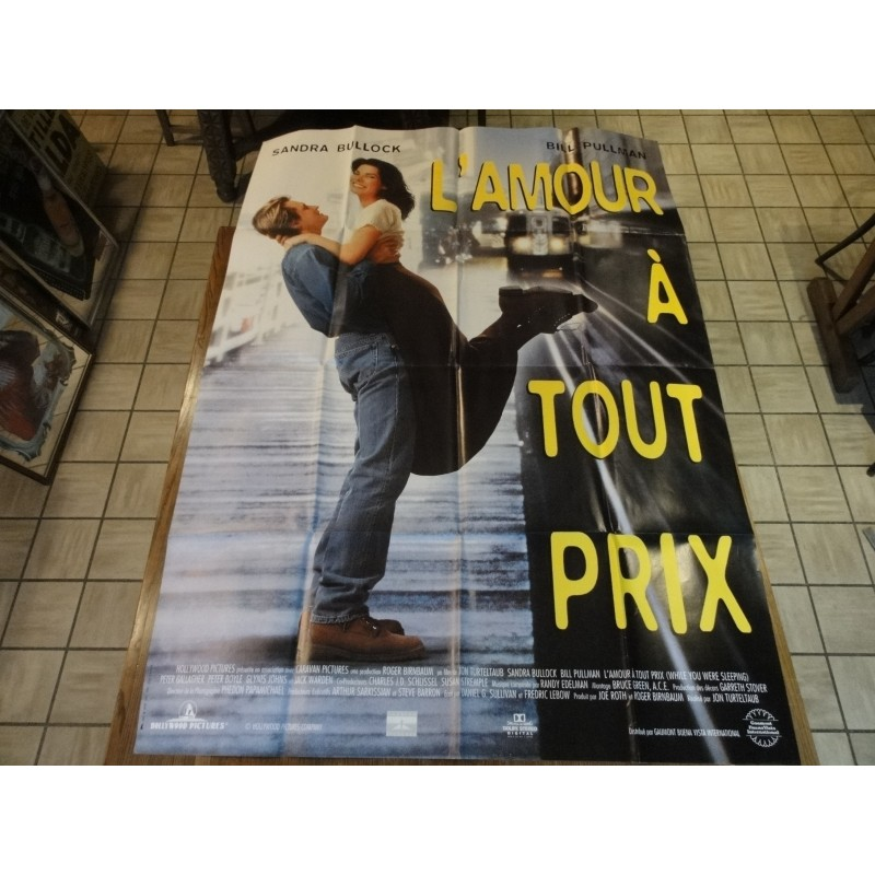 L'AMOUR A TOUT PRIX ANNEE 1995