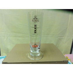 1VERRE  CERES ROYAL FAXE 15CL