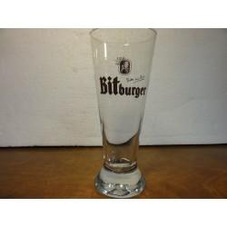 6 VERRES BITBURGER  25CL...