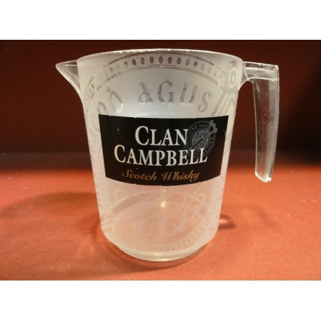 PICHET CLAN CAMPBELL OCCASION HT.13CM