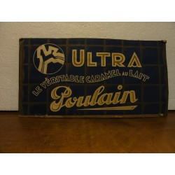1 CARTON POULAIN ULTRA 22CM...