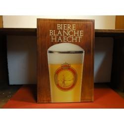 1 CARTON BIERE BLANCHE...