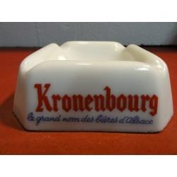 CENDRIER KRONENBOURG 13CM...