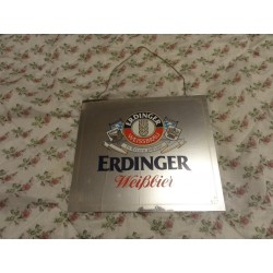 1 PLEXI-GLASS ERDINGER...
