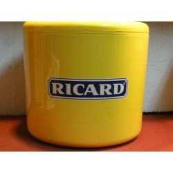 BAC A GLACE RICARD  TRES...
