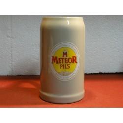 CHOPE METEOR PILS 1 LITRE...