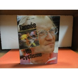 L'ANNEE DU CYCLISME  1989