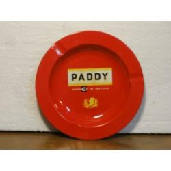 CENDRIER PADDY EN TOLE...