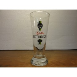 1 VERRE DISTELHAUSER 25CL...