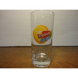 6 VERRES LIPTON ICE TEA...