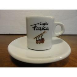 6 TASSES A CAFE FRAICA...