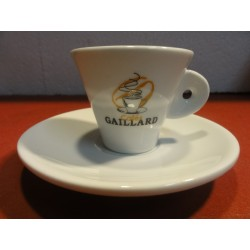 6 TASSES A CAFE GAILLARD