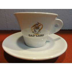 6 TASSES A CAFE GAILLARD...