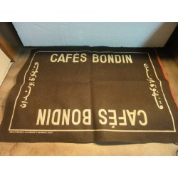 TAPIS DE CARTES  CAFE...